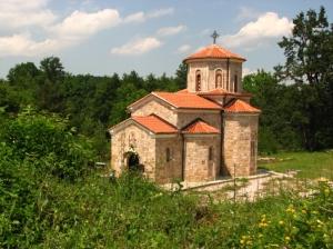 Kicevo Monastery